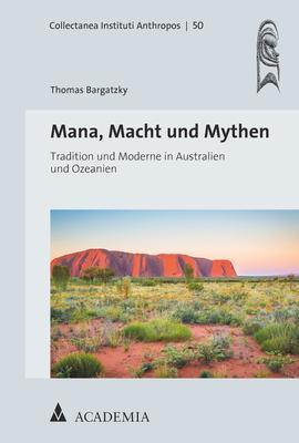 Cover-Bild Mana, Macht und Mythen