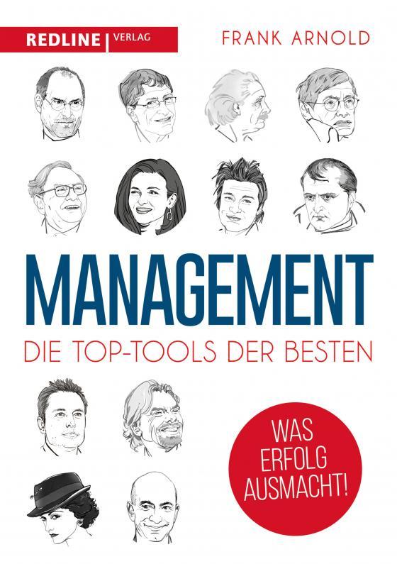 Cover-Bild Management