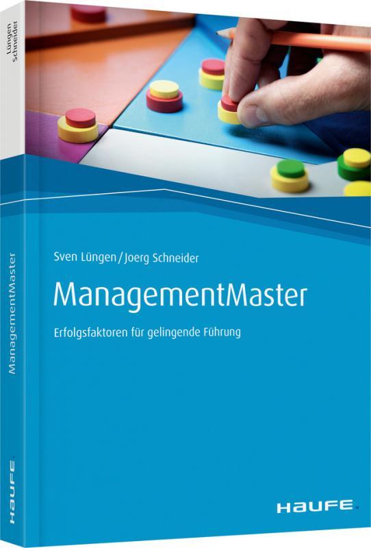 Cover-Bild ManagementMaster