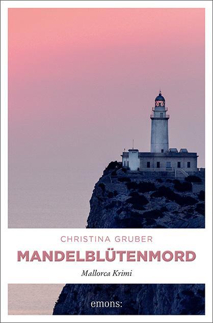 Cover-Bild Mandelblütenmord
