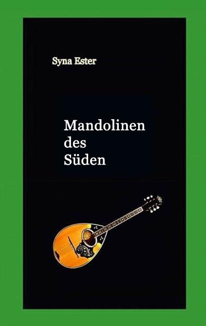 Cover-Bild Mandolinen des Süden
