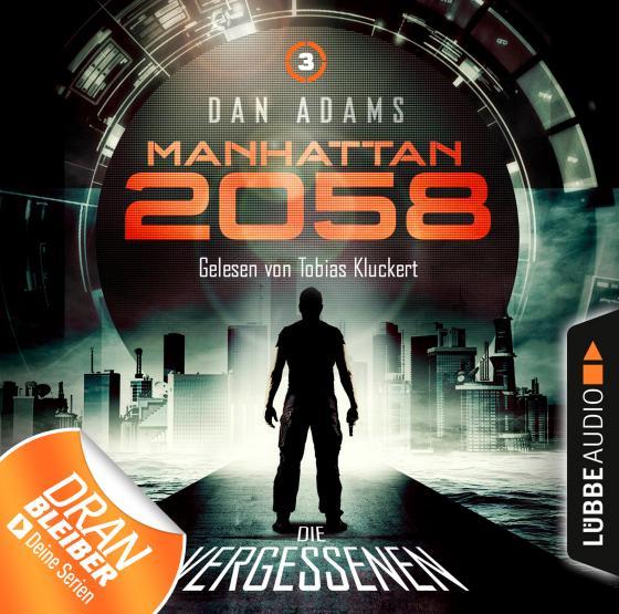Cover-Bild Manhattan 2058 - Folge 03