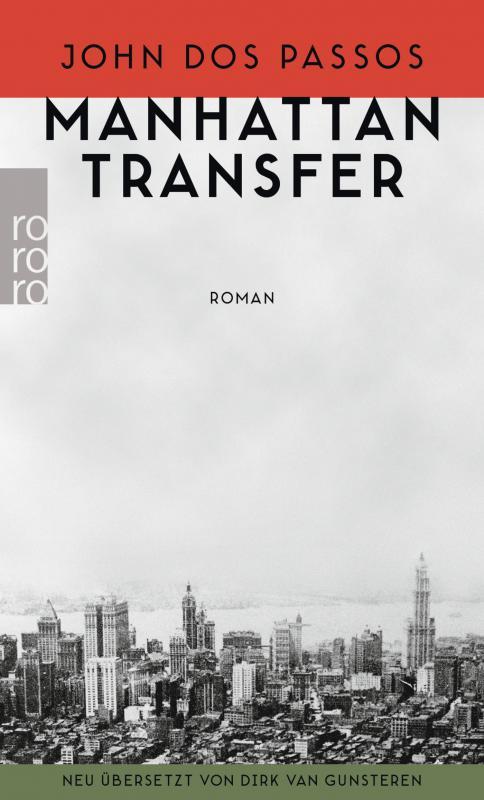 Cover-Bild Manhattan Transfer