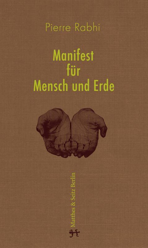 Cover-Bild Manifest für Mensch und Erde