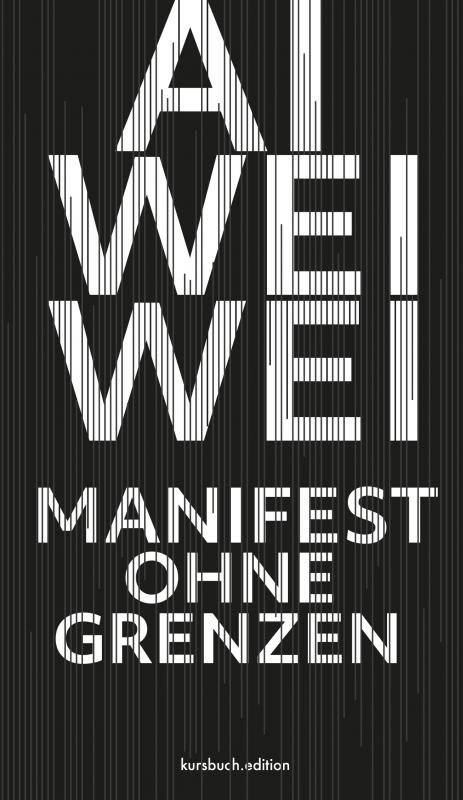Cover-Bild Manifest ohne Grenzen