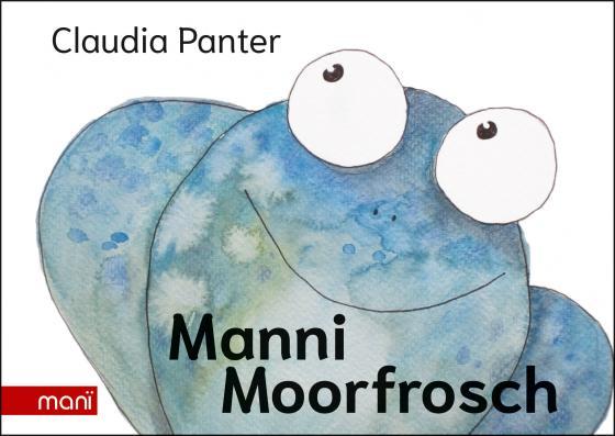 Cover-Bild Manni Moorfrosch