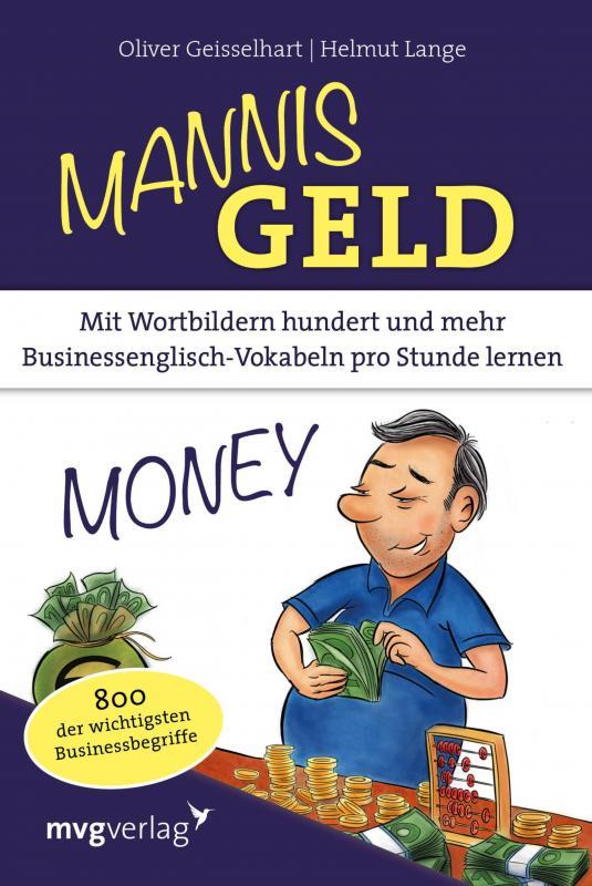 Cover-Bild Mannis Geld