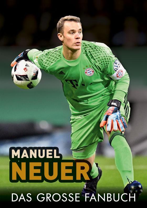 Cover-Bild Manuel Neuer