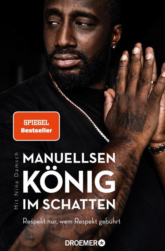 Cover-Bild Manuellsen. König im Schatten