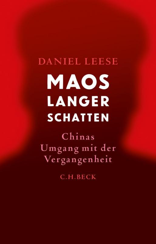 Cover-Bild Maos langer Schatten