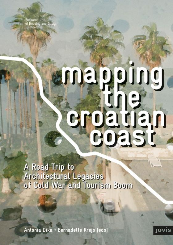Cover-Bild Mapping the Croatian Coast