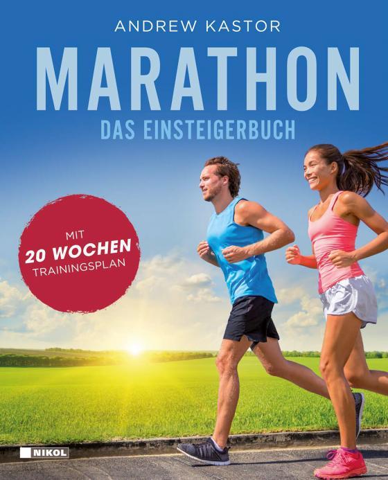 Cover-Bild Marathon: Das Einsteigerbuch