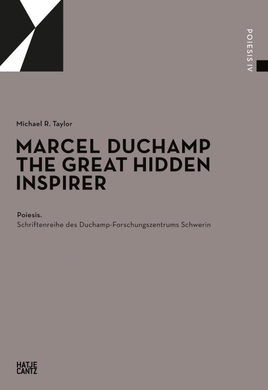Cover-Bild Marcel Duchamp