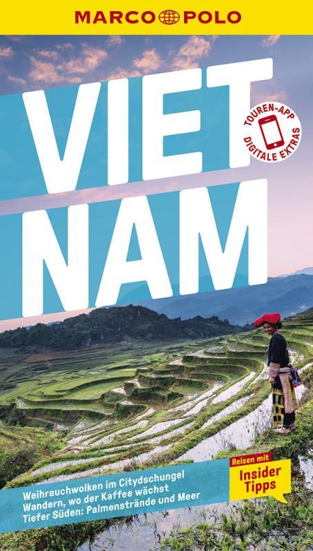 Cover-Bild MARCO POLO Reiseführer Vietnam