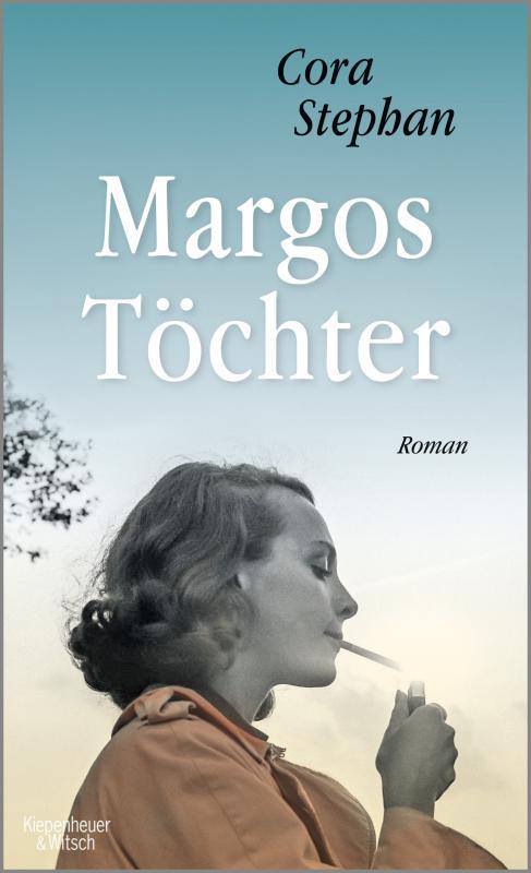 Cover-Bild Margos Töchter