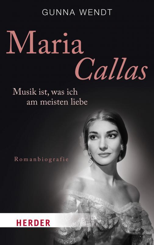 Cover-Bild Maria Callas