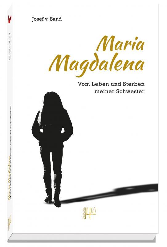 Cover-Bild Maria Magdalena