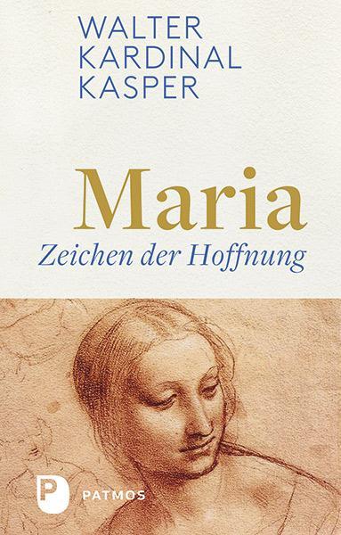 Cover-Bild Maria - Zeichen der Hoffnung