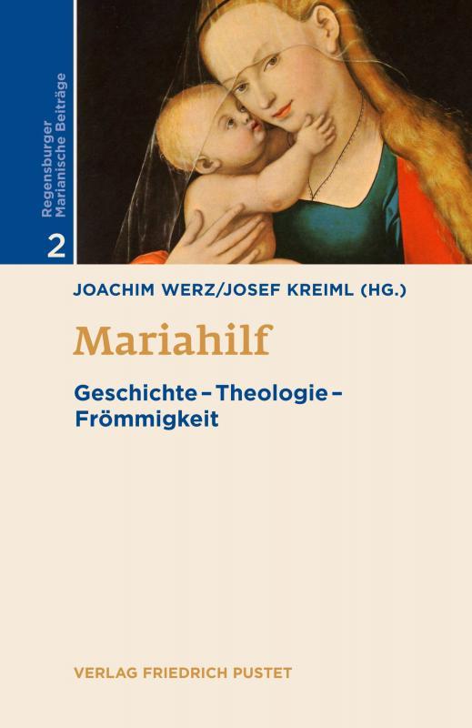 Cover-Bild Mariahilf
