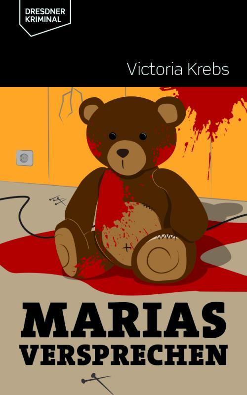 Cover-Bild Marias Versprechen