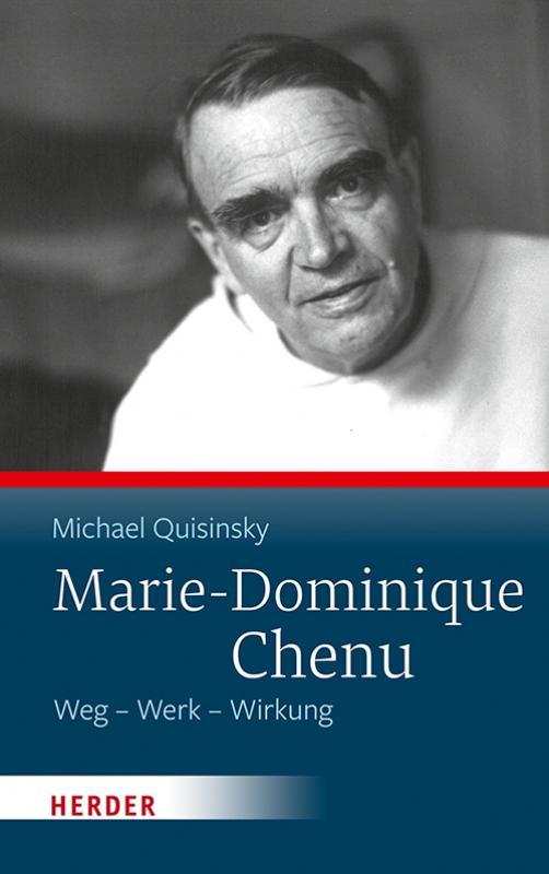 Cover-Bild Marie-Dominique Chenu
