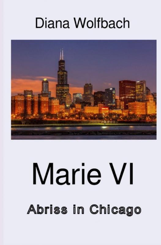 Cover-Bild Marie / Marie VI
