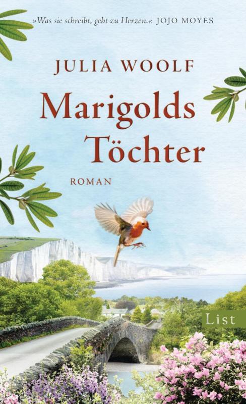 Cover-Bild Marigolds Töchter
