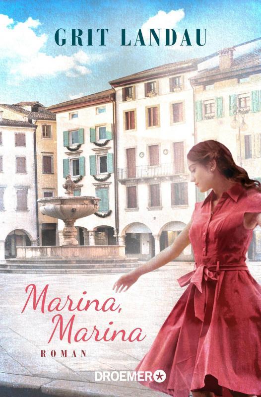 Cover-Bild Marina, Marina