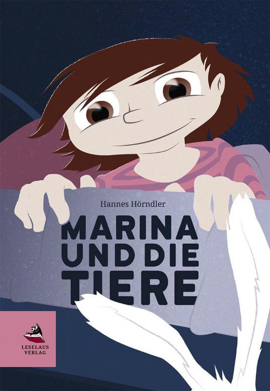 Cover-Bild Marina und die Tiere