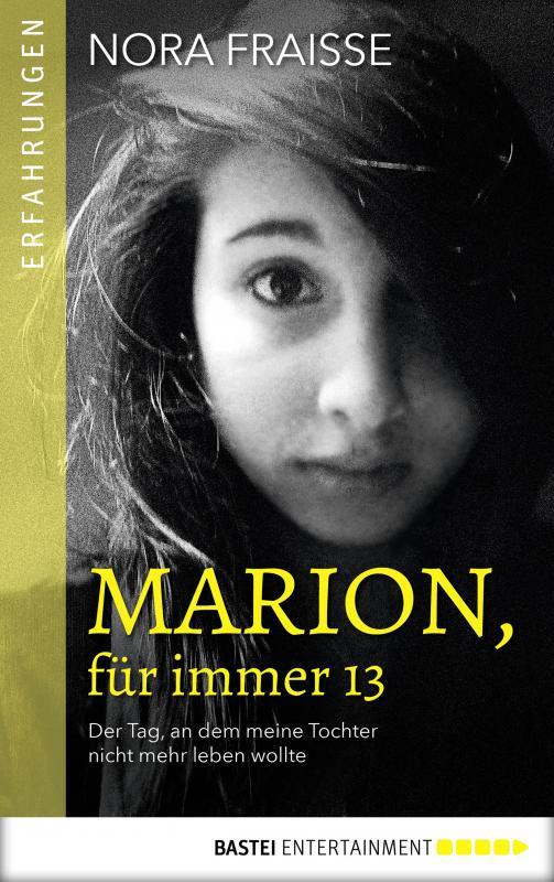 Cover-Bild Marion, für immer 13