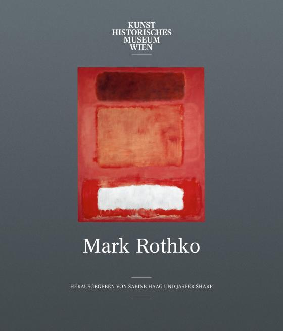 Cover-Bild Mark Rothko