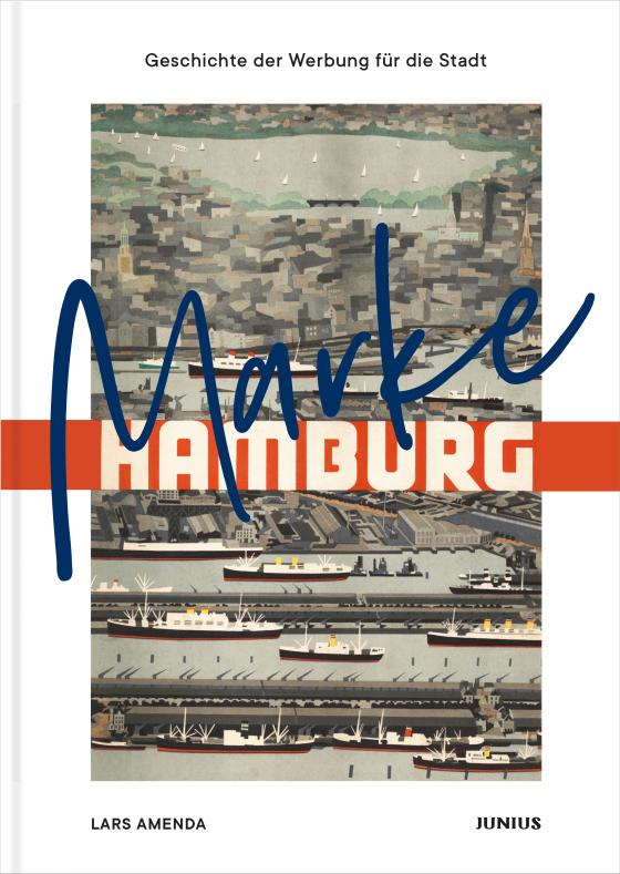 Cover-Bild Marke Hamburg