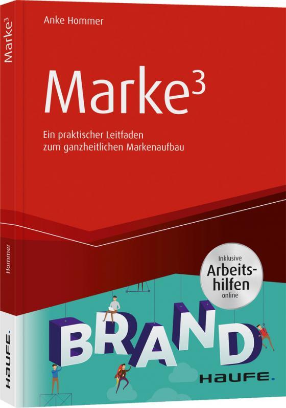 Cover-Bild Marke³ - inkl. Arbeitshilfen online