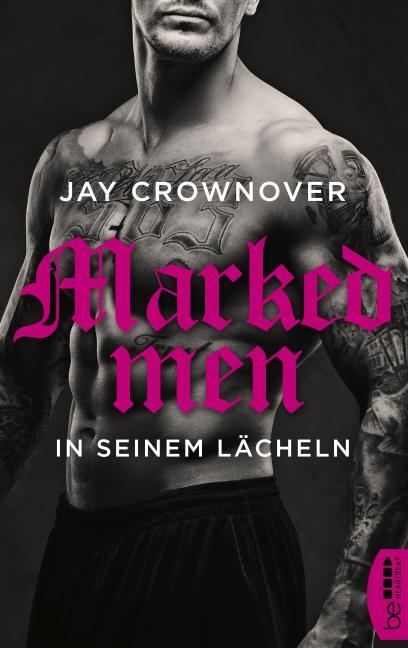 Cover-Bild Marked Men: In seinem Lächeln