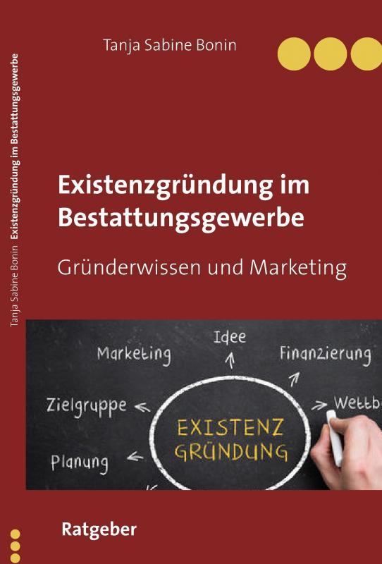 Cover-Bild Marketing im Friedhofs und Bestattungswesen