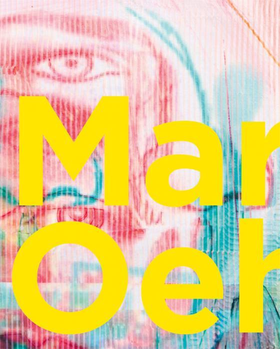 Cover-Bild Markus Oehlen