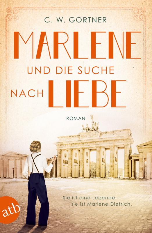 Cover-Bild Marlene und die Suche nach Liebe