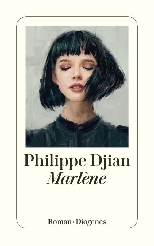 Cover-Bild Marlène