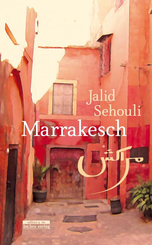 Cover-Bild Marrakesch
