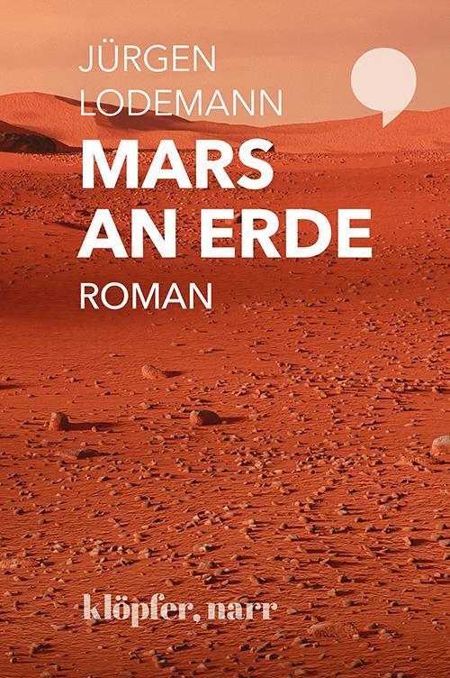 Cover-Bild Mars an Erde. Roman