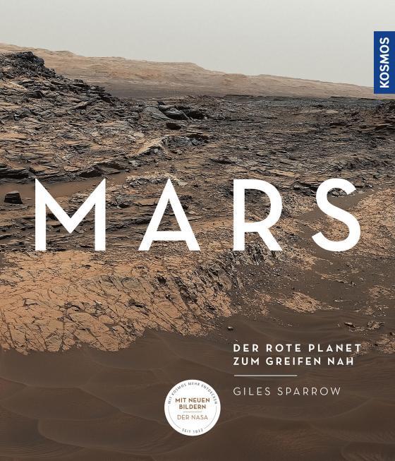 Cover-Bild Mars