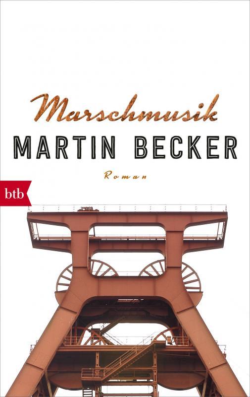 Cover-Bild Marschmusik