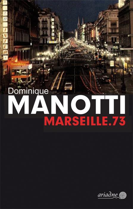 Cover-Bild Marseille.73