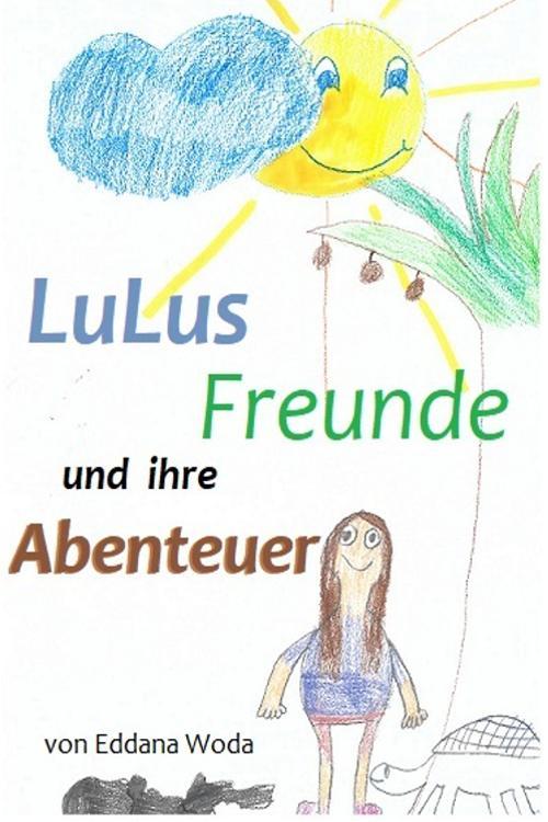 Cover-Bild Martha & Lulu
