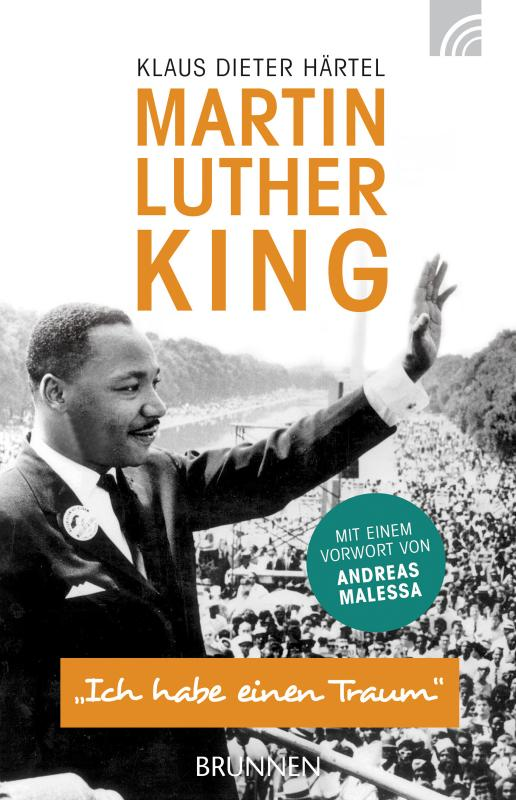 Cover-Bild Martin Luther King