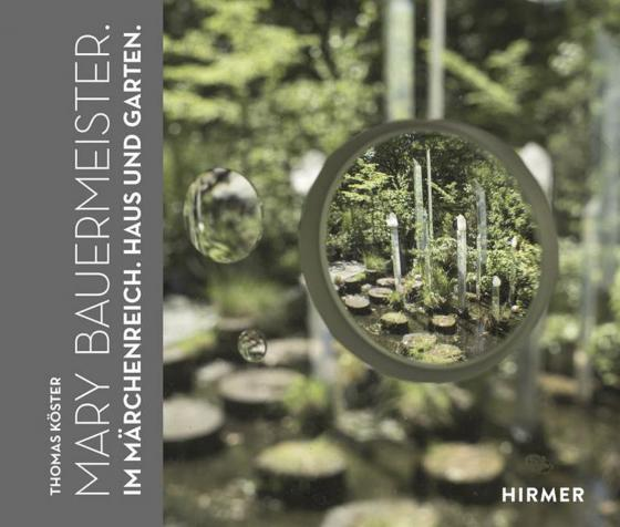 Cover-Bild Mary Bauermeister