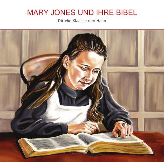 Cover-Bild Mary Jones und ihre Bibel (Audio-Hörbuch)