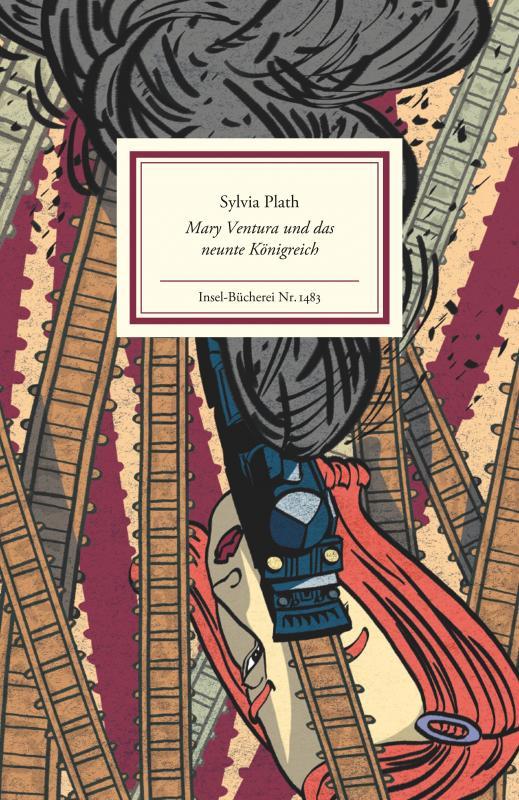 Cover-Bild Mary Ventura und das neunte Königreich