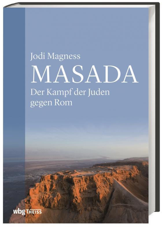 Cover-Bild Masada
