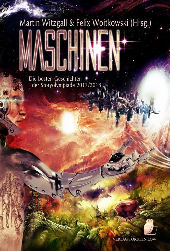 Cover-Bild Maschinen